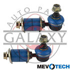 Mevotech Front Sway Bar Link Pair Fits Chevy Geo Metro 95 01