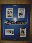 08 09 UD Young Gun Steven Stamkos Rookie BGS 9.5--09 10 Ultimate Collection Auto
