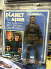 PLANET OF THE APES 8 INCH FIGURES  CORNELIUS MEGO REPRO by Diamond Select