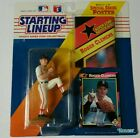 1992 Roger Clemens Starting Lineup Figure