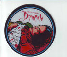 BRAM STOKERS DRACULA By WILLIAMS ORIGINAL NOS PINBALL MACHINE PLASTIC PROMO