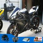 Fit for YAMAHA 2004 2005 2006 YZF R1 Black Fairing Injection Mold Bodywork A004