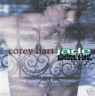 COREY HART Jade W La-Bas  & So Visible (Easy To Miss) CD oop/htf JULIE MASSE