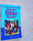 ABeka 1st 2nd 3rd grade PRIMARY BIBLE READER  Reading 1 3 BRAND NEW