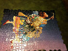 RARE THE RESPONSIBLE WOMAN JAMES C CHRISTENSEN CORKBOARD PUZZLE 500 PC COMPLETE