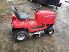 HONDA HARMONY 2013 Tractor riding mower 38 13hp