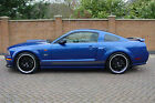 SUPERB 2008 FORD MUSTANG 46 V8 GT 5 SPEED MANUAL WITH SHELBY GRAPHICS PX