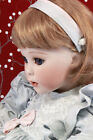 Tilly - Porcelain Doll by Celia Dolls, Limited Edition