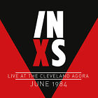 INXS - Live At The Cleveland Agora June 1984. New CD + Sealed