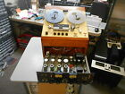 DENON GB-707A-GRIFFIN 4 TRACK STEREOPHONIC TAPE DECK