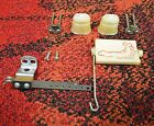 Gottlieb GENIE PINBALL Machine SPINNER ASSEMBLY ~ Used See Photos!