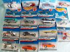 15 Collectors 1998 First Edition Hot wheels Cars