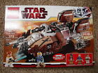LEGO STAR WARS CLONE WARS PIRATE TANK 7753 NIB