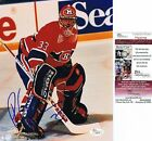 Patrick Roy Cards, Rookie Cards and Autographed Memorabilia Guide 39