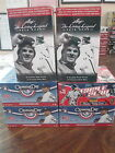 Factory Sealed 6 Box Lot - 2012 Pete Rose Topps Opening Day Triple Play Baseball