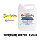 Star Brite 81900 Fabric Waterproofing w PTEF 1 Gallon Tent Boat Top Cover