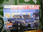 1:25 Revell 1957 Chevy Nomad     NEW