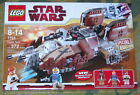 Lego Star Wars 7753 PIRATE TANK  NRFB  Weequay Pirates SPECIAL EDITION