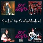 Knockin' Up Ya Neighborhood - D.T. Boyz (CD Used Very Good)