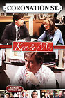 Coronation Street: Ken and Me, New DVD, ,