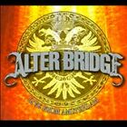 NEW - Alter Bridge Live From Amsterdam by Alter Bridge