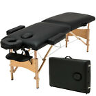 84L Fold Massage Table Facial SPA Beauty Bed Tattoo with Free Carry Case