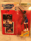 New 1993 Patrick Ewing Starting Lineup Action Figure Sealed Package