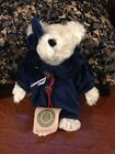 BOYDS BEAR  9 inch BEAR  CANADIAN EXCLUSIVE