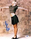 CHRISTINA APPLEGATE SIGNED AUTOGRAPHED 8x10 PHOTO MARRIED WITH CHILDREN PSA DNA