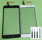 New Top Front Touch Screen Glass Digitizer For LG G Pro Lite Dual D685 D686