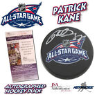 Patrick Kane Hockey Cards: Rookie Cards Checklist and Memorabilia Buying Guide 61