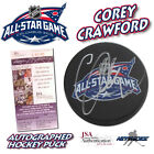 Corey Crawford Cards, Rookie Cards and Autographed Memorabilia Guide 56