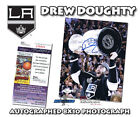 Drew Doughty Cards, Rookie Cards and Autographed Memorabilia Guide 51
