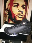 Nike Air Jordan XXX 30 Mens Size 10.5 Anthracite Wings Bred Master Concord UDA