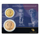 2016 Richard M Nixon Presidential 1 Coin  First Spouse Medal Set