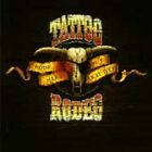 TATTOO RODEO - Rode Hard Put Away Wet (CD, 1991 Atlantic 7 82241-2 Original)