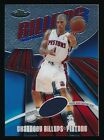 2003-04 Topps Finest Basketball Cards 8
