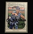 2013 Topps Gypsy Queen Autographs Guide 73