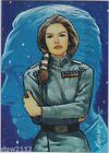 1996 Topps Star Wars Finest Trading Cards 44