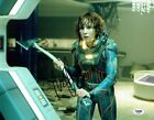 Noomi Rapace Signed Prometheus Authentic Autographed 11x14 Photo PSA DNA#AB39524