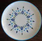 Butter Plates Set of 4 c1960 Discontinued