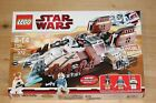 Lego Star Wars Pirate Tank (7753) New Sealed Retired