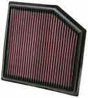 K&N KNN Air Filter Lexus GS350,GS450h,GS460,IS250,IS350,RC350, 33-2452
