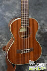 New Kala KA 8 8 String Tenor Ukulele with Gloss Finish Mahogany Body KA8