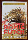 The New and Improved Romie Futch by Julia Elliott 2015 Advanced Reading Copy