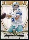 Tony Romo Football Cards, Rookie Cards and Autographed Memorabilia Guide 11