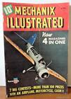 MECHANIX ILLUSTRATED Magazine April 1941 Build Whirlwind Wind-Electric Generator