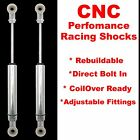 1955 - 1959 Chevrolet Pickup Truck Front Performance Shocks - Pair late model