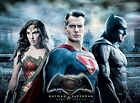 Buffalo Games Dawn of Justice Glow in The Dark Reveal Jigsaw Puzzle 1000 Piece