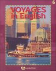 VOYAGES IN ENGLISH WRITING AND GRAMMAR 6 Carolyn Marie Dimick Acceptable Book